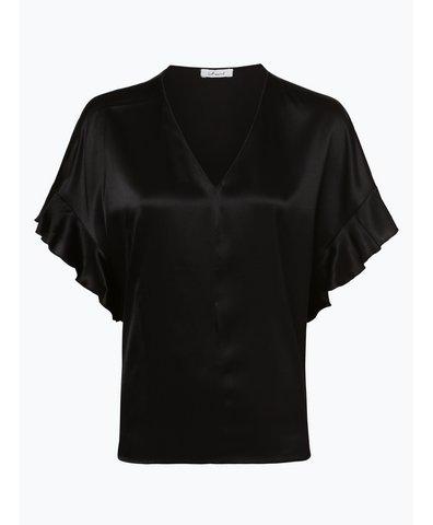 Damen Bluse mit Seiden-Anteil