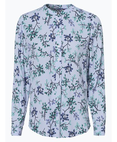 Damen Bluse - Paisley