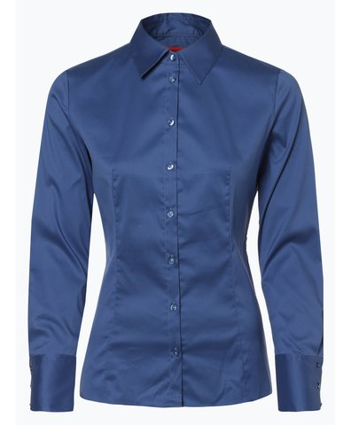 Damen Bluse - The Fitted Shirt