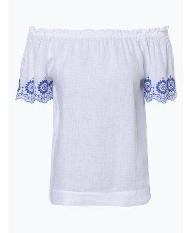 Damen Blusenshirt aus Leinen - Marge Eve