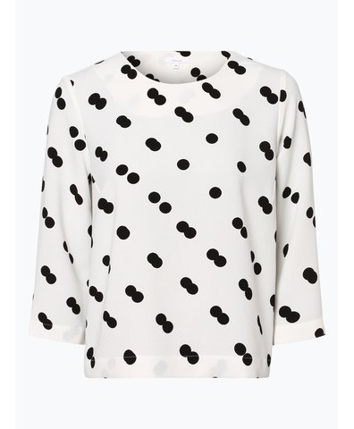 Damen Blusenshirt - Falesha dot