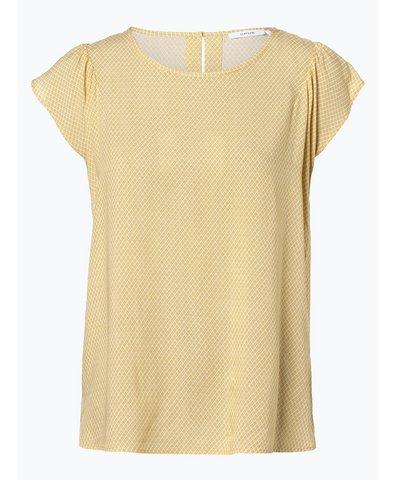 Damen Blusenshirt - Fannie Leaf