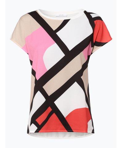 Damen Blusenshirt - Sella Print