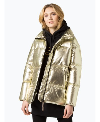 Damen Daunenjacke - Tommy Icons Puffer Jacket