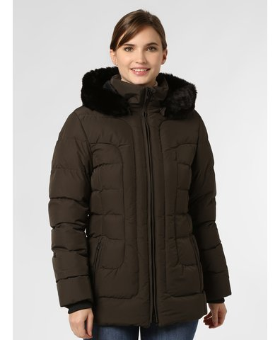 Damen Funktionsjacke - Belvedere Medium