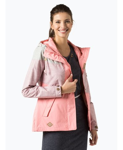 Damen Funktionsjacke - Fancy