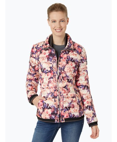 Damen Funktionsjacke - Helium Short