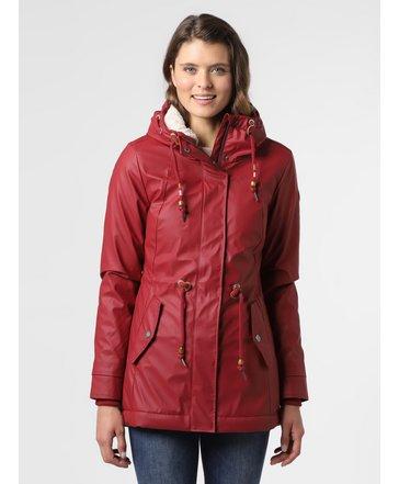 Ragwear Damen Funktionsjacke Monadis Rainy online kaufen