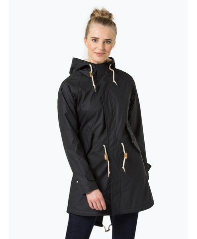 Damen Funktionsjacke - Travel Cozy Friese