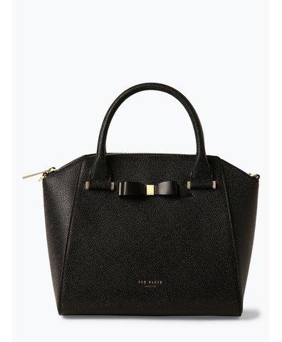 Damen Handtasche aus Leder - Janne