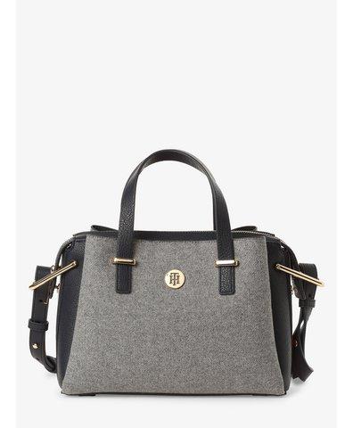 Damen Handtasche - Core Med Satchel Melton