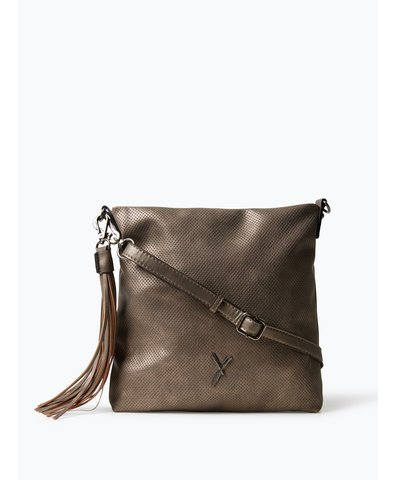 Damen Handtasche in Leder-Optik - Romy