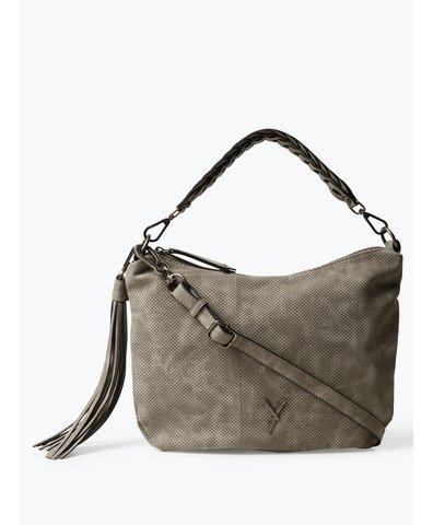 Damen Handtasche in Leder-Optik - Romy