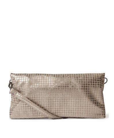 Damen Handtasche in Leder-Optik - Ronja