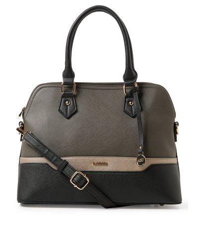 Damen Handtasche in Leder-Optik
