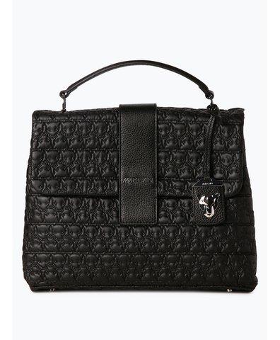 Damen Handtasche mit Leder-Anteil