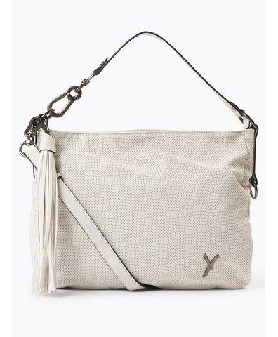Damen Hobobag in Leder-Optik - Romy