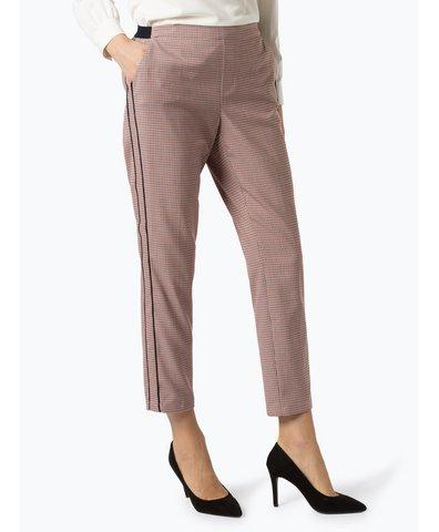 Damen Hose - Edira Check