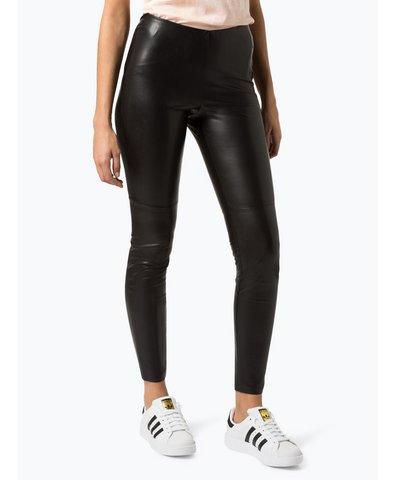 Damen Hose in Leder-Optik - Randa