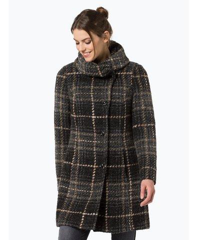 Damen Jacke mit Alpaka-Anteil