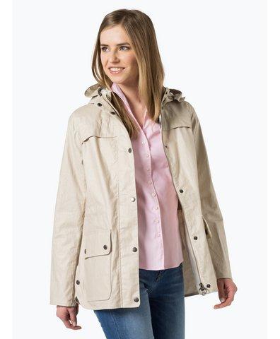 Damen Jacke mit Leinen-Anteil - Kirkcaldy