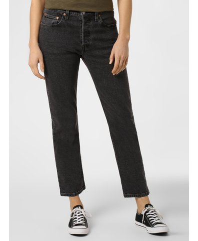 Damen Jeans - 501 Crop