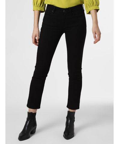 Damen Jeans - 712 High Rise Skinny