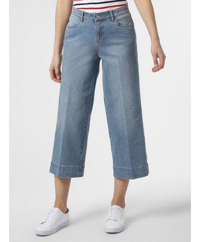 Damen Jeans - Blatt