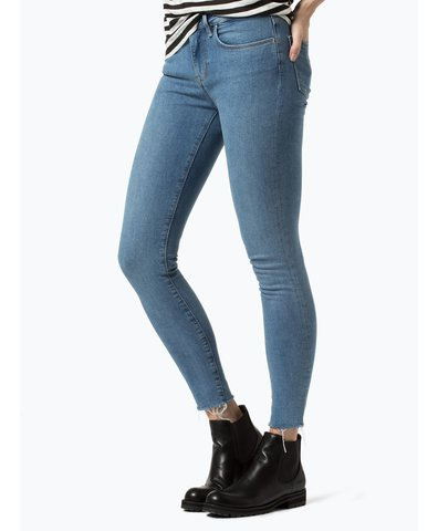 Damen Jeans - Como Ankle Milena