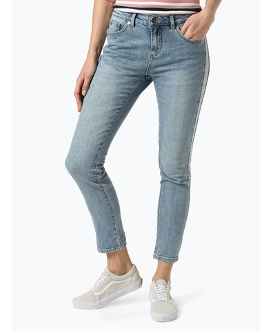 Damen Jeans - Evita Patch