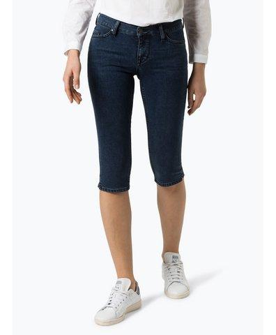 Damen Jeans - Jasmin Capri