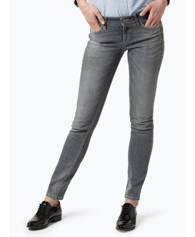 cambio damen jeans liu schwarz gemustert online kaufen vangraaf com. Black Bedroom Furniture Sets. Home Design Ideas