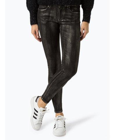 Damen Jeans - Lola Steel