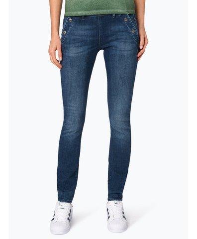 Damen Jeans - Lynn Mid Skinny