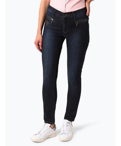 Damen Jeans - Malu Zip