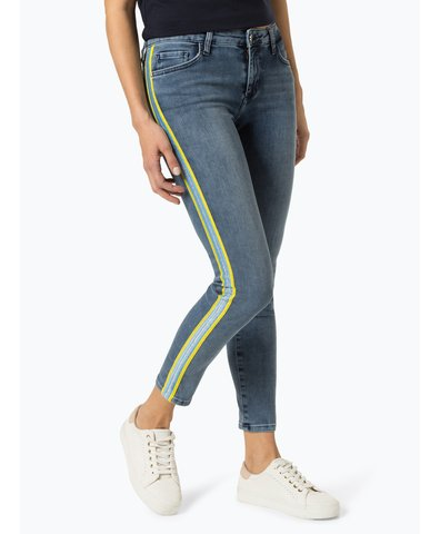 Damen Jeans - Midi