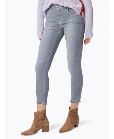 Damen Jeans - Ornella Fringe