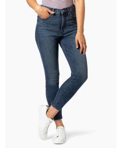 Damen Jeans - Regular Skinny Ankle
