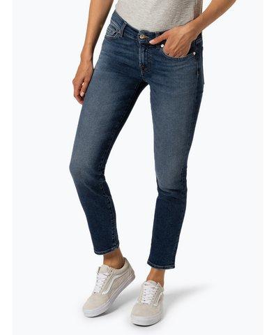 Damen Jeans - Roxanne Crop