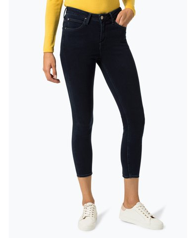 Damen Jeans - Scarlett High Cropped