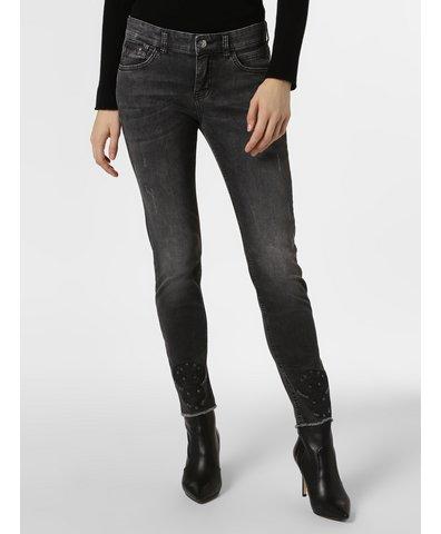 Damen Jeans - Slim Bohemian