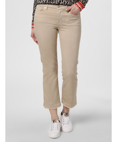 Damen Jeans - The Ankle Flare