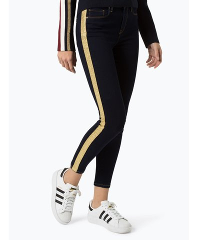 Damen Jeans - Tommy Icons Skinny Fit Ankle Jeans