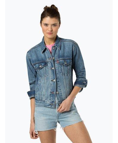 Damen Jeansjacke
