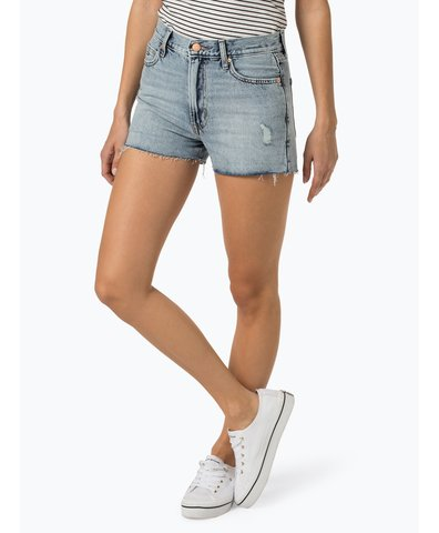 Damen Jeansshors