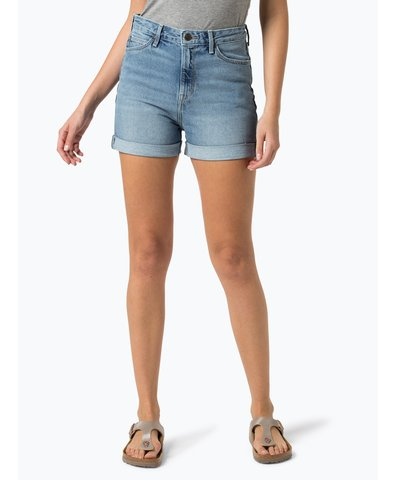 Damen Jeansshorts - Mom Short