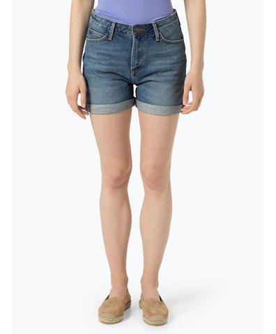 Damen Jeansshorts - Mom Short