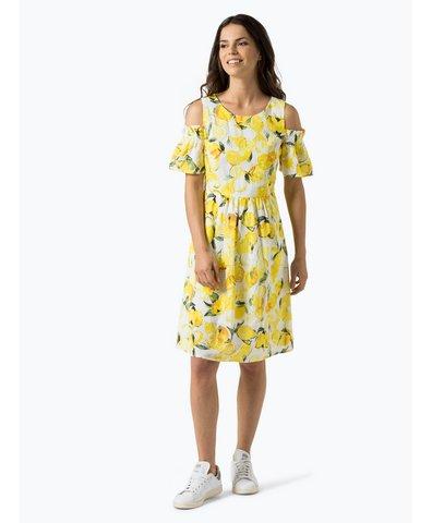 Damen Kleid - Alemy1