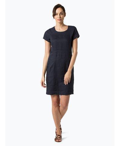 Damen Kleid aus Leinen - Aundreas