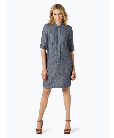 Damen Kleid aus Leinen - Willmar
